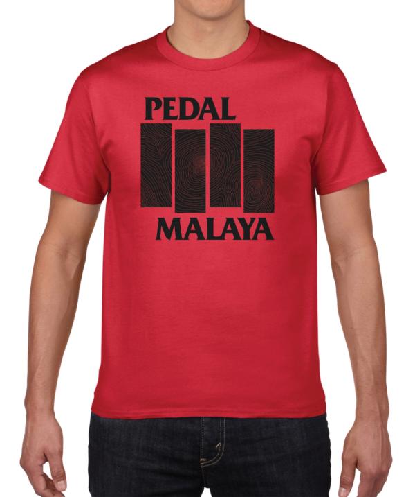 pedal flag-12